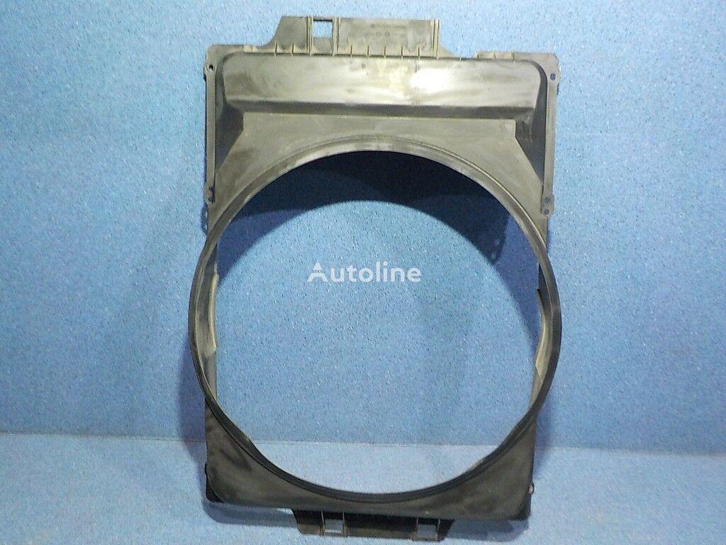 Diffuzor ventilyatora Ventilatorabdeckung für RENAULT LKW