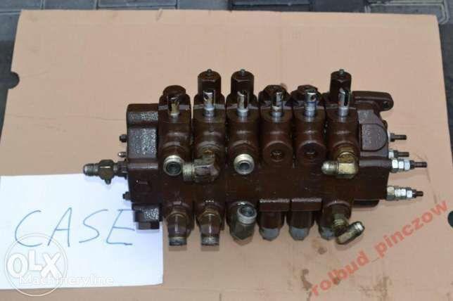Verteiler für CASE 580 LPS  Baggerlader