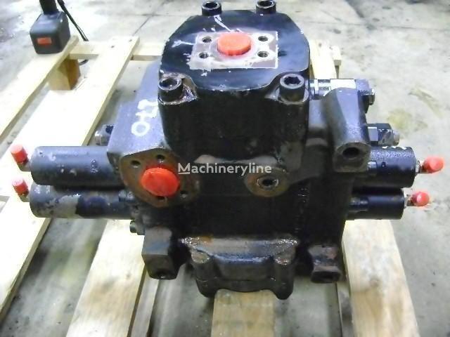 Distributor Verteiler für FIAT-HITACHI W 270 Bagger