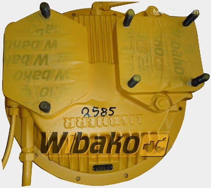 Pump distributor gear Liebherr PVG250B281 Verteiler für LIEBHERR PVG250B281 Bagger