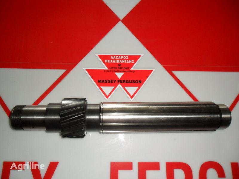 3080-3125-3650-3655-3690 Zapfwelle für MASSEY FERGUSON Traktor