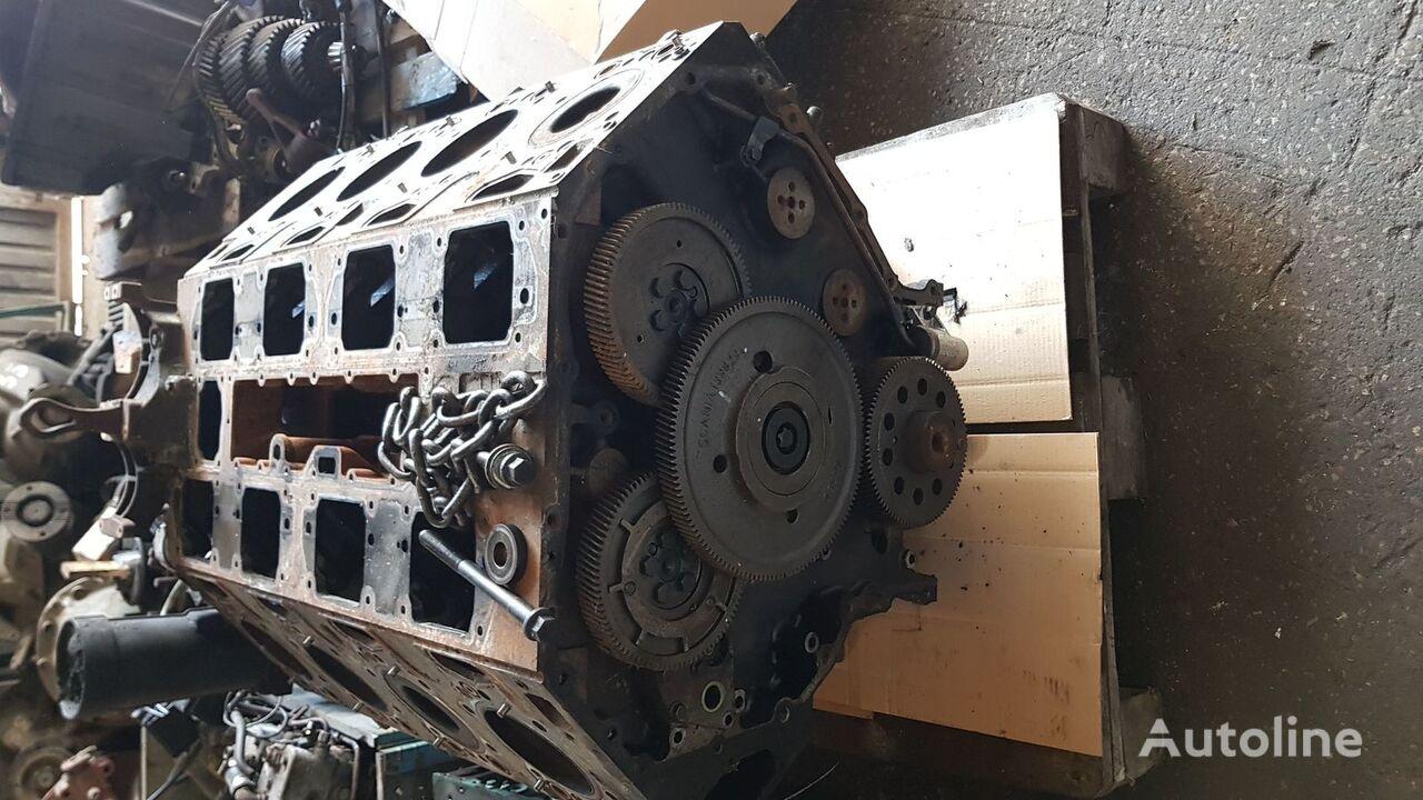 Zylinderblock für SCANIA R500 - DC16 04 L01 LKW