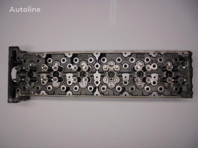 OM470LA.6-2 Zylinderkopf für MERCEDES-BENZ ACTROS MP4