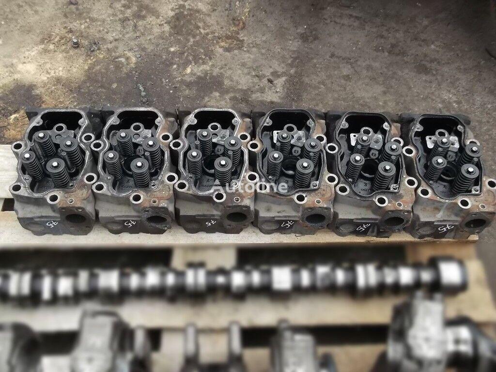 Zylinderkopf für SCANIA LKW