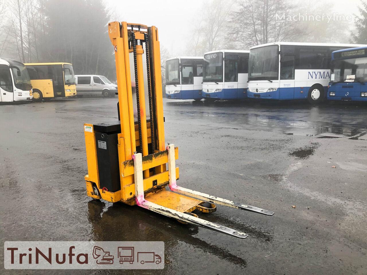 JUNGHEINRICH Ameise   3,1 m   Elektrohubwagen