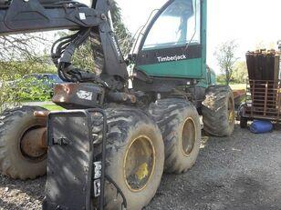 TIMBERJACK 1270D Forstmaschine für Ersatzteile