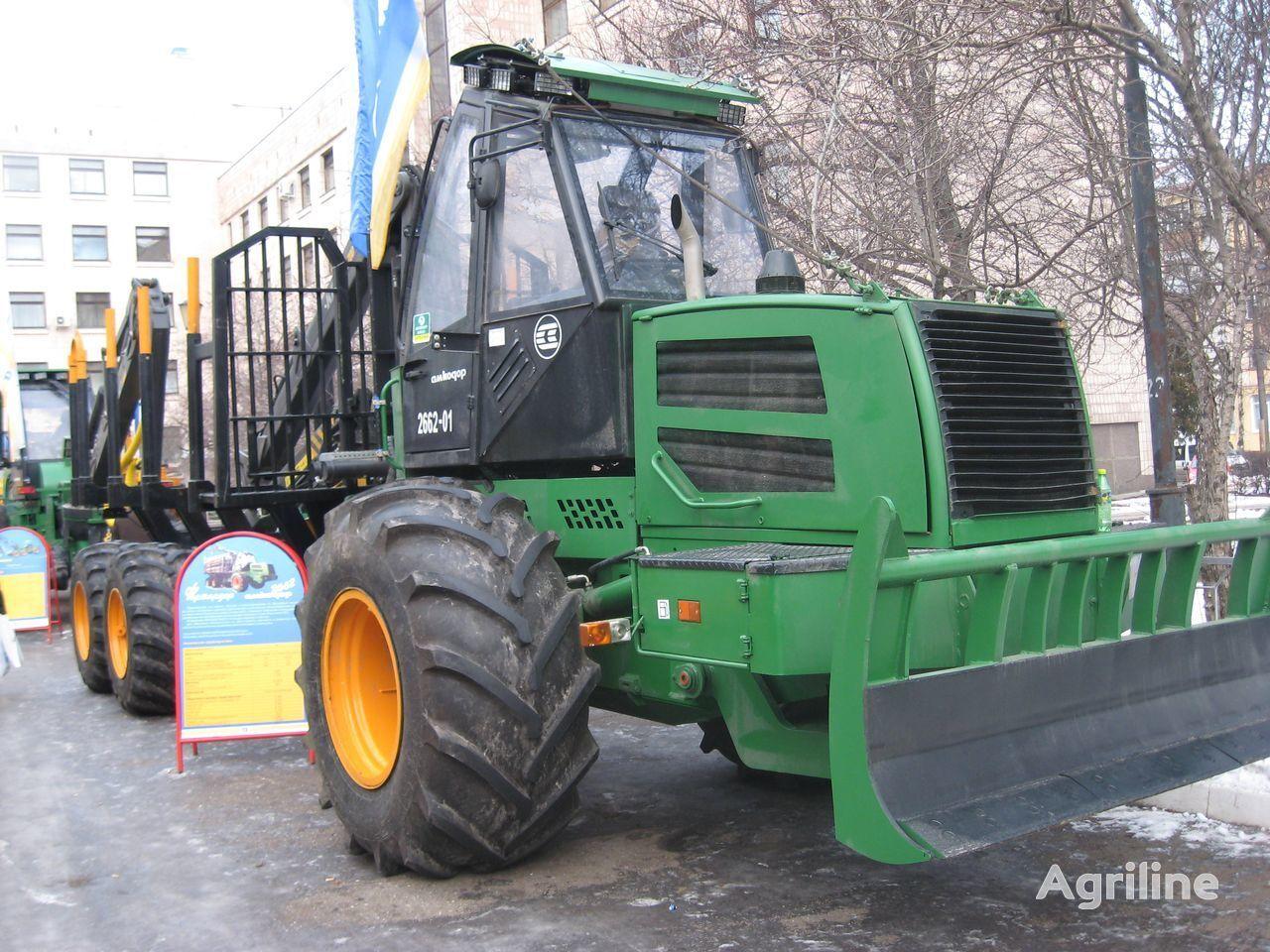 neuer AMKODOR 2662-01 Forwarder