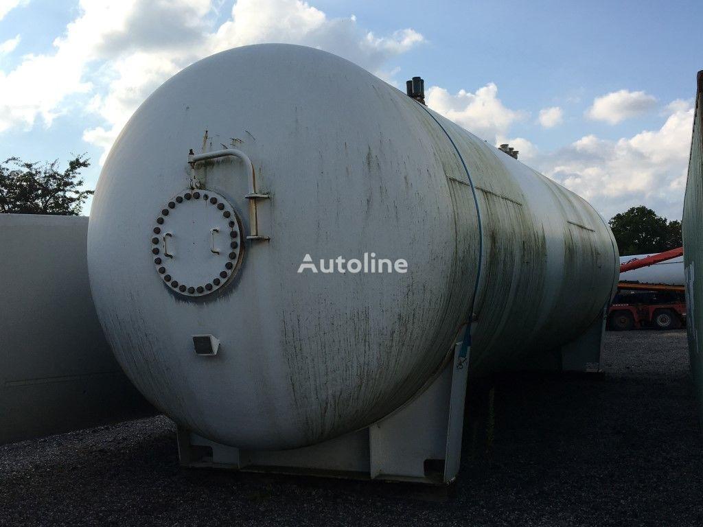 ACERBI Stationary storage tank Gastank