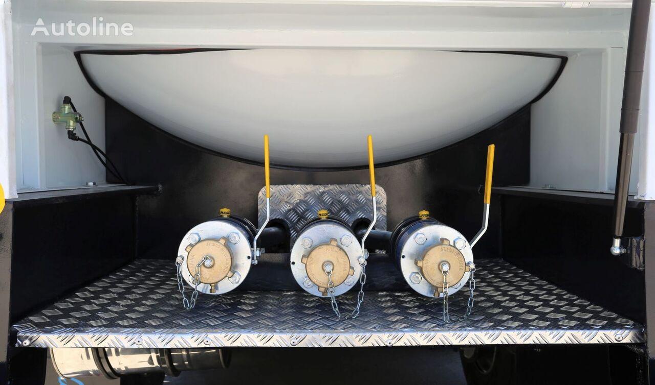 verkauf von neue yilteks semi trailer lpg tank gastank aus der t rkei gastank kaufen ab5508. Black Bedroom Furniture Sets. Home Design Ideas