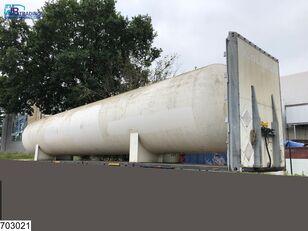 Citergaz Gas 72250 liter LPG GPL gas storage tank Gastankauflieger