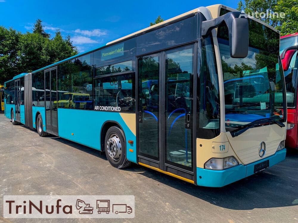 MERCEDES-BENZ O 530 G - Citaro | Klima | Org. Km |  TÜV neu |  Gelenkbus