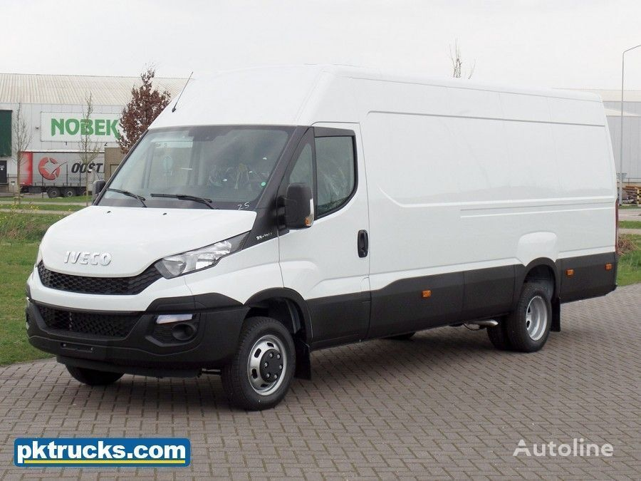 IVECO Daily 35C15 (9 Units) Kastenwagen