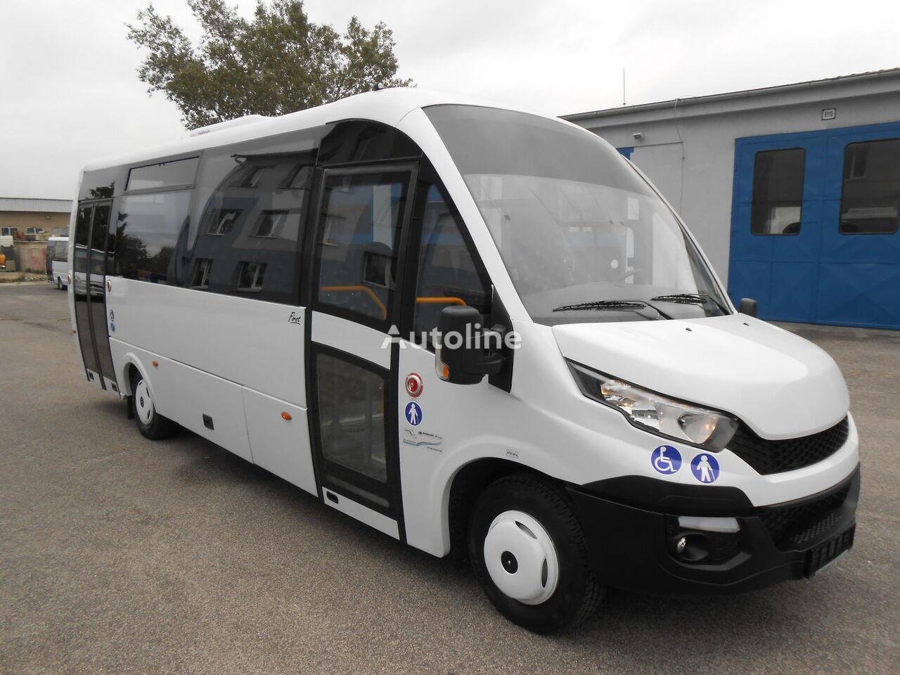 verkauf von neue iveco rosero first fclli kleinbus personentransporter aus der slowakei. Black Bedroom Furniture Sets. Home Design Ideas