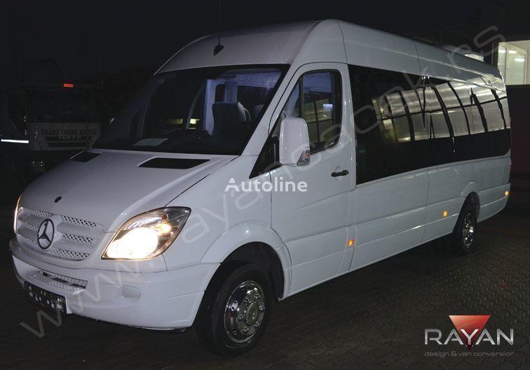 neuer MERCEDES-BENZ SPRINTER 516 CDI - RAYAN LTD Kleinbus