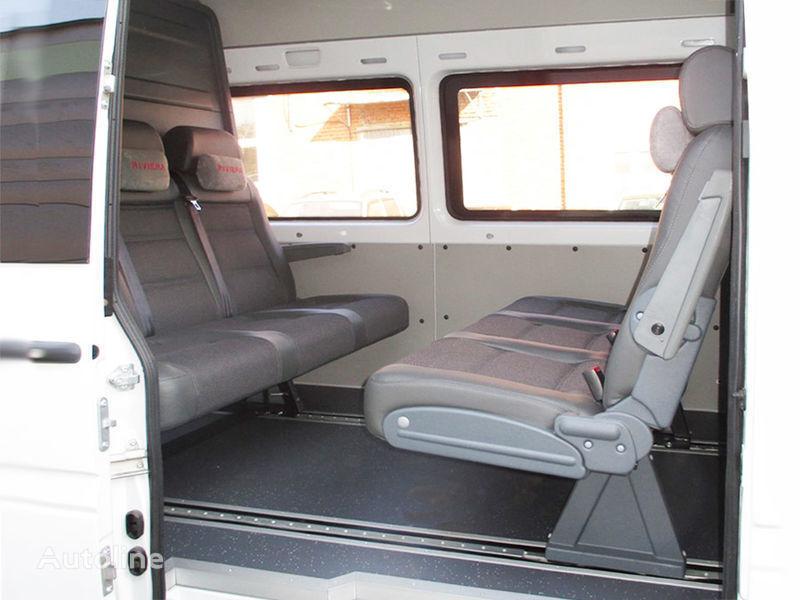 neuer MERCEDES-BENZ Sprinter Kleinbus