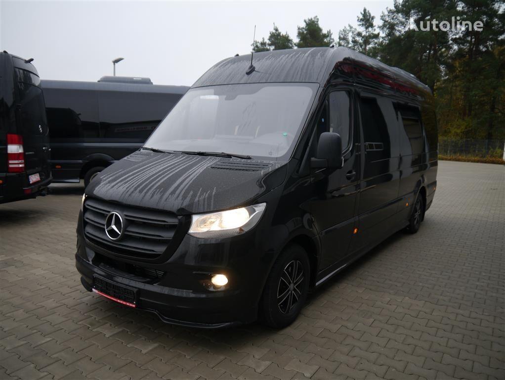 neuer MERCEDES-BENZ Sprinter 316 CDI,Autom. Komfort-DVD usw od. 319 MP Kleinbus