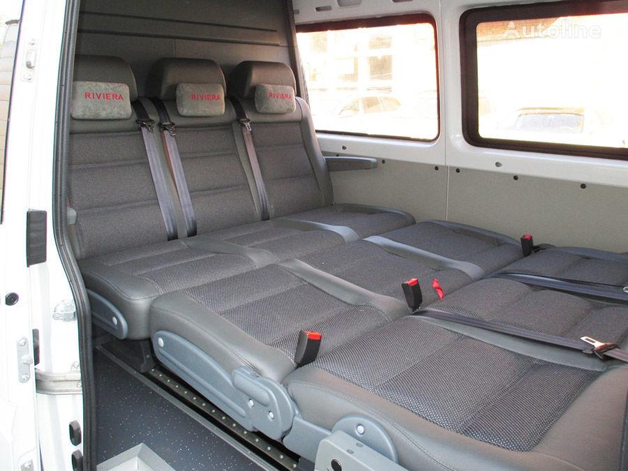 neuer FORD Transit Kombi Transporter