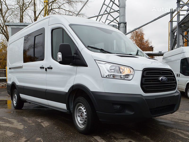 verkauf von ford transit kombi kleintransporter aus russland kombi transporter kaufen ux4147. Black Bedroom Furniture Sets. Home Design Ideas
