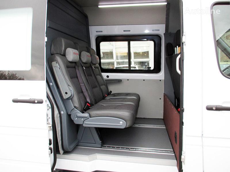 neuer MERCEDES-BENZ Sprinter Kombi Transporter