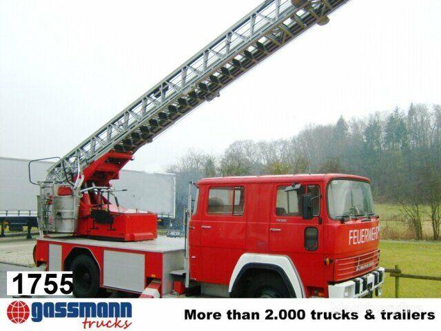 FM 170 D 12F Feuerwehr Drehleiter Feuerwehrleiter
