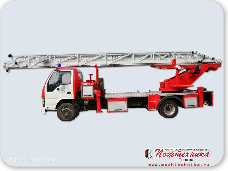 ISUZU AL-30 Feuerwehrleiter