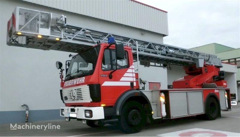 MERCEDES-BENZ F20133  Feuerwehrleiter