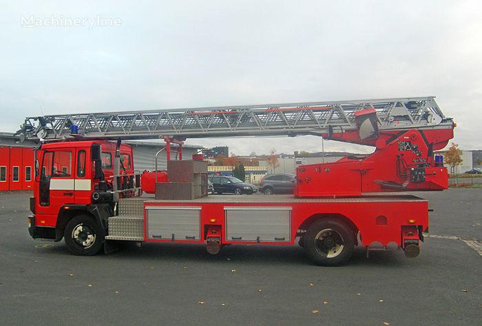 VOLVO FL-614 Feuerwehrleiter
