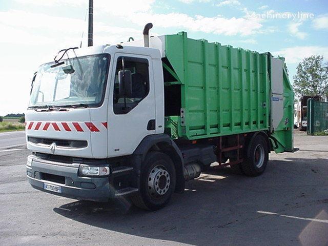 RENAULT PREMIUM 260 Müllwagen