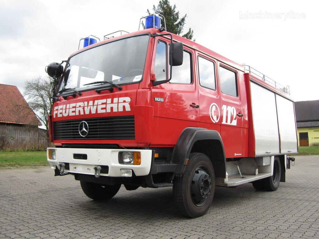 MERCEDES-BENZ 1120 AF Feuerwehrauto