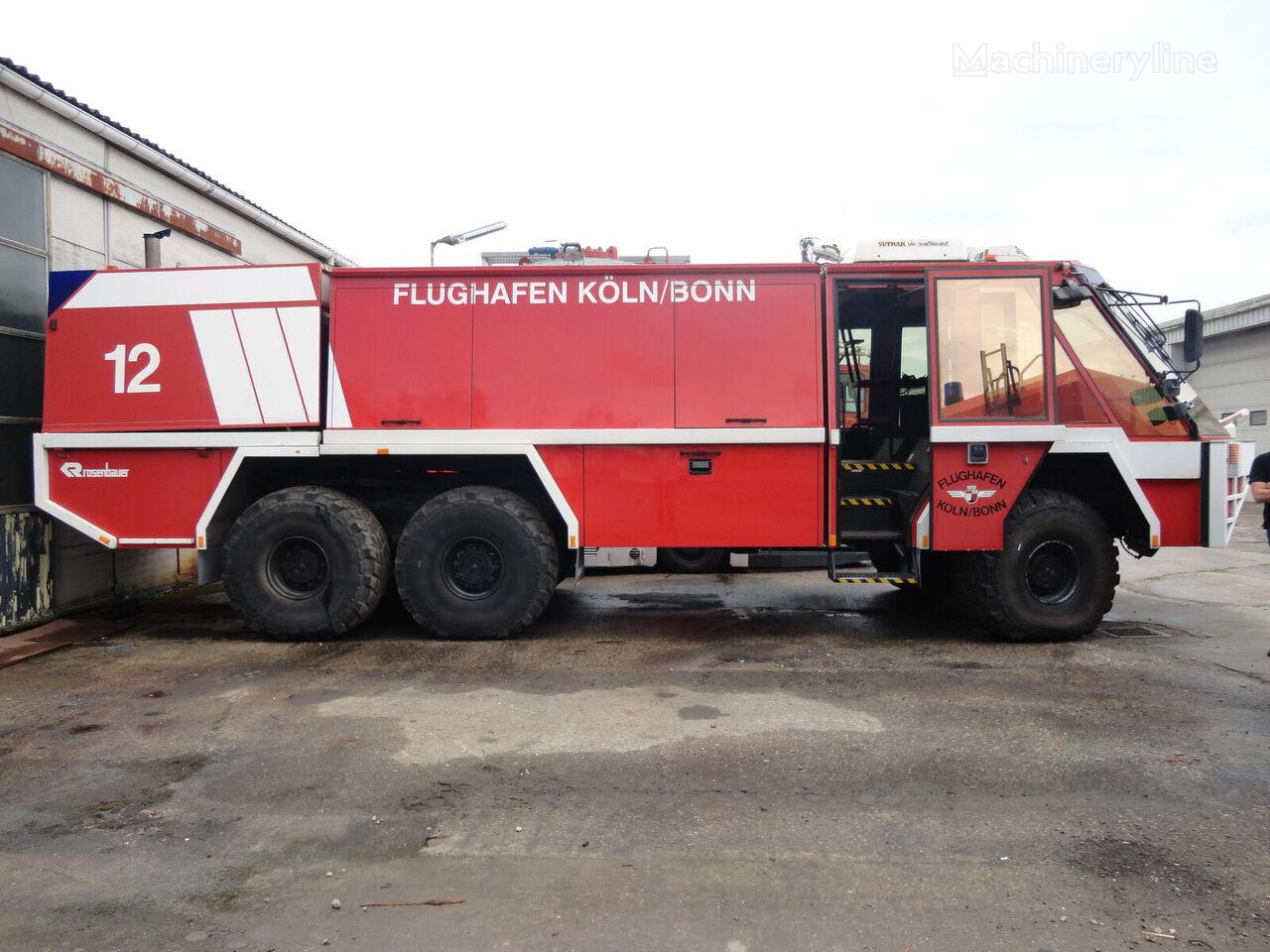 Rosenbauer TR39, 816-47 Flughafenfeuerwehr