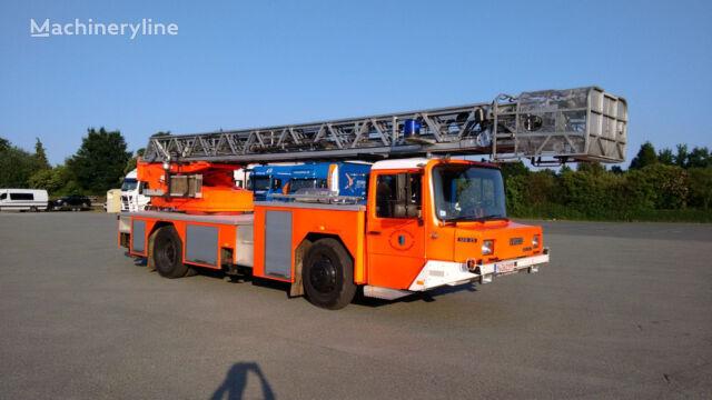 IVECO 120-25 AN DLK 23-12 nB Drehleiter Feuerwehr Hubrettungsbühne