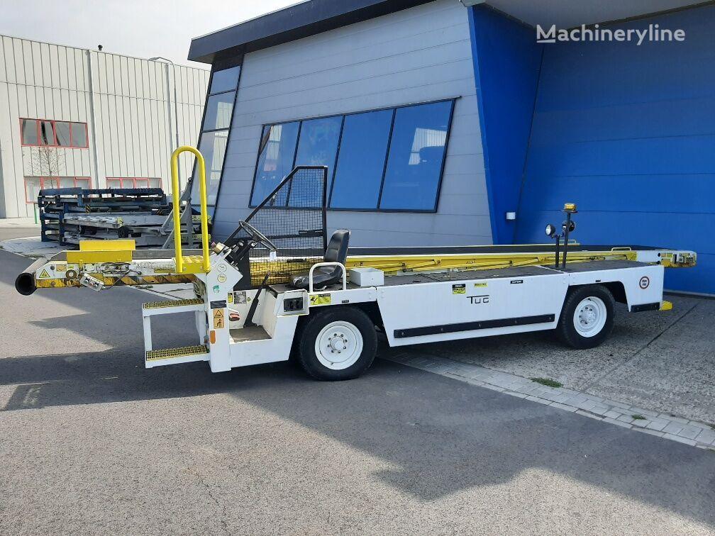TUG 660 belt loader andere Flughafenfahrzeuge