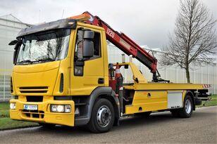 IVECO EuroCargo 120 ML120E25/P Abschleppwagen