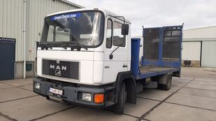 MAN FL 14.192 Euro 1 Engine / Winch 15000 kg. Abschleppwagen