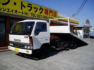 MAZDA Titan Abschleppwagen