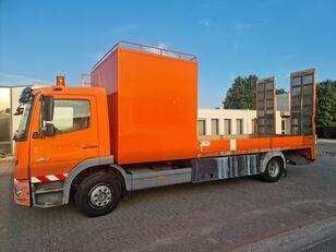 MERCEDES-BENZ ATEGO 1523 Abschleppwagen