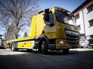 neuer DAF LF 210 Abschleppwagen