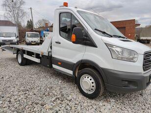 Ford Trucks Transit 460 Abschleppwagen