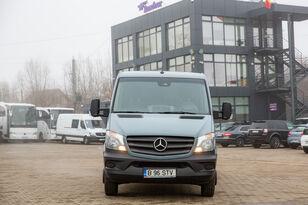 neuer MERCEDES-BENZ Sprinter 319 Abschleppwagen