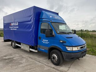 IVECO 65 C 17 165 HP Auto Transporter Autotransporter