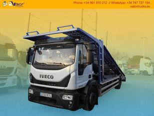 IVECO Eurocargo 180E28 Autotransporter
