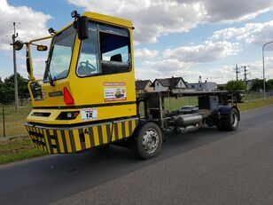TERBERG BC182 Containerchassis LKW