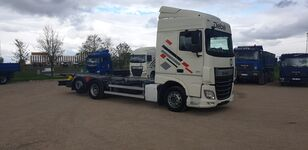 DAF XF 106  Containerchassis LKW
