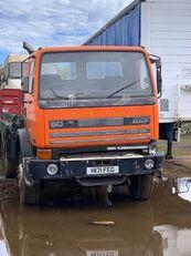 ASHOK LEYLAND CONSTRUCTOR 2423 6X4 BREAKING FOR SPARES Fahrgestell LKW für Ersatzteile