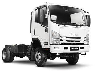 neuer ISUZU NPS 75 K Fahrgestell LKW