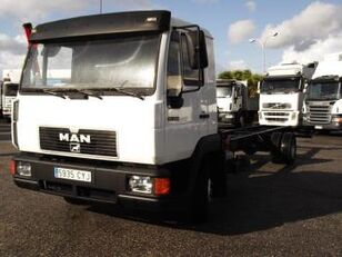 MAN 10.224 Fahrgestell LKW