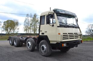 STEYR 36S36 8X4 long chassis Fahrgestell LKW