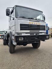ASTRA BM 201 Fahrgestell LKW