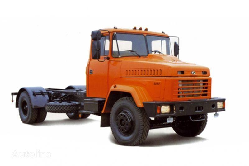 KRAZ 5233N2 Fahrgestell LKW