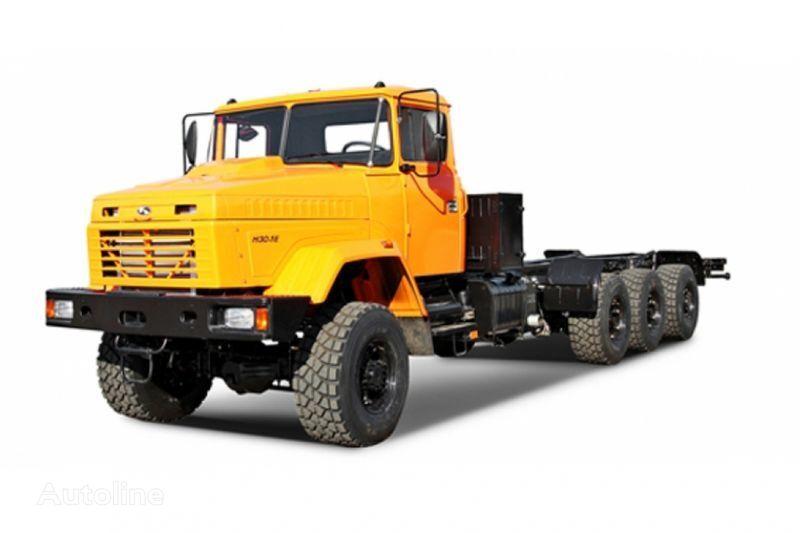 KRAZ H30.1E Fahrgestell LKW